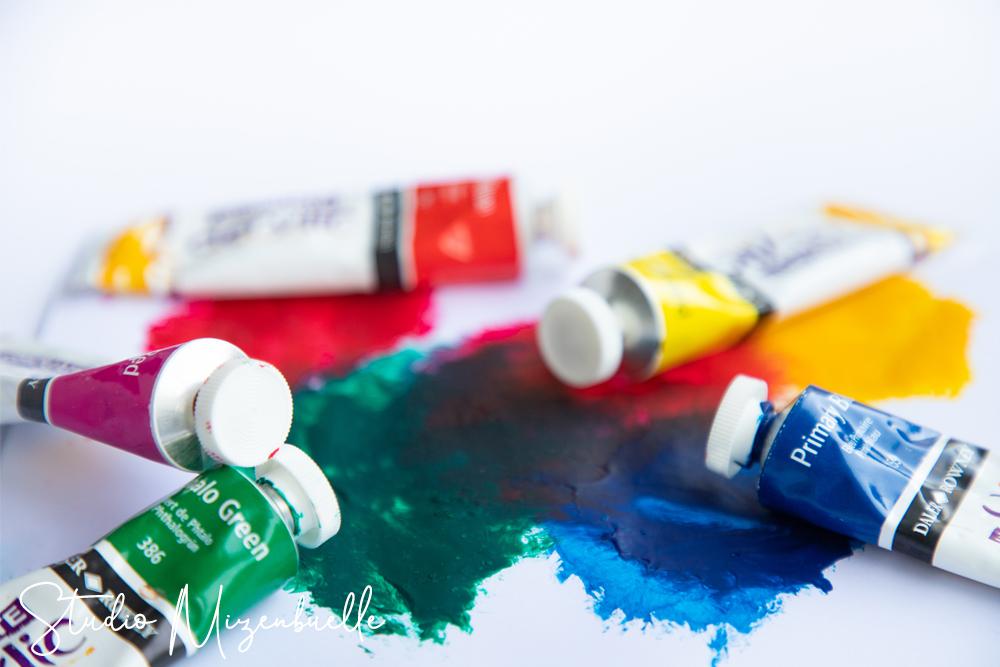 3 outils sur la créativité
