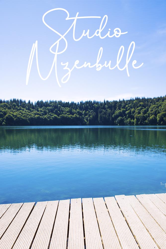 Lac Pavin – Auvergne
